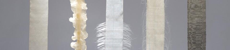 Peggy Osterkamp's Fiber Art.