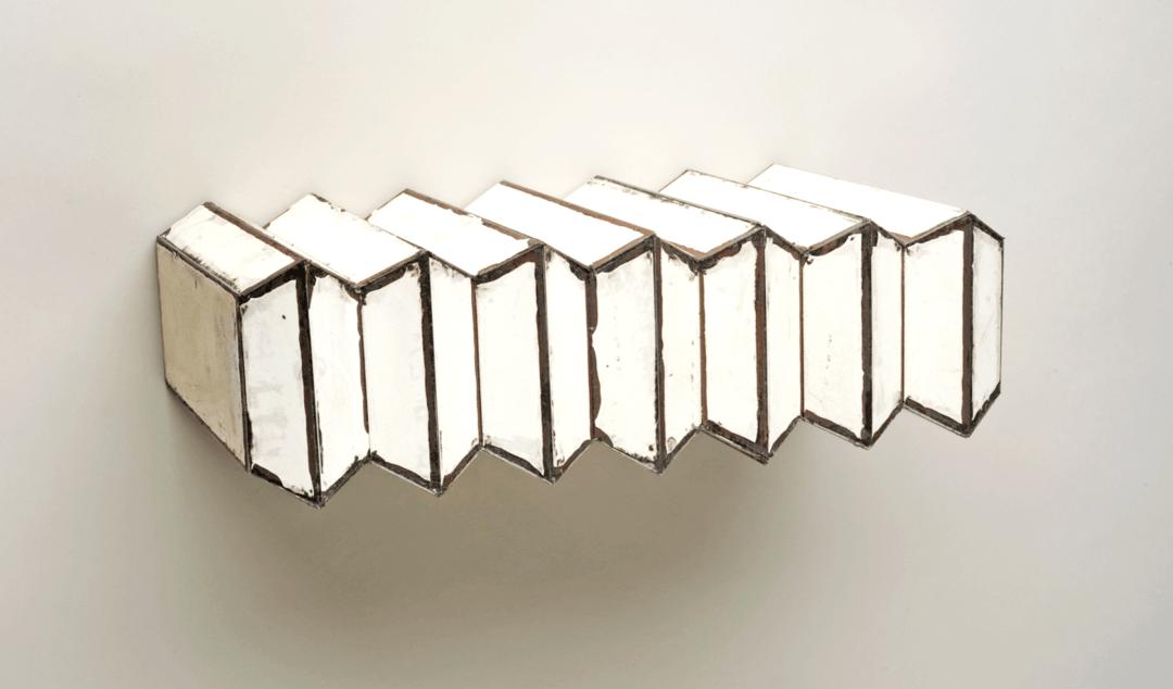 Ted Larsen's Sculptures