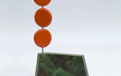 Sculptures by Tyler Beard