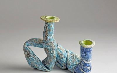 Ceramics by Elisa D'Arrigo