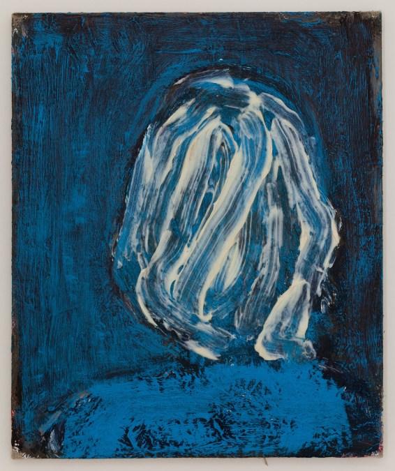 Paintings by Robert Janitz