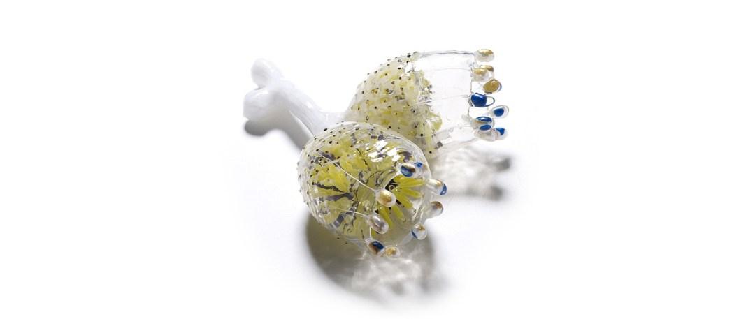 Jewelry by Seulgi Kwon