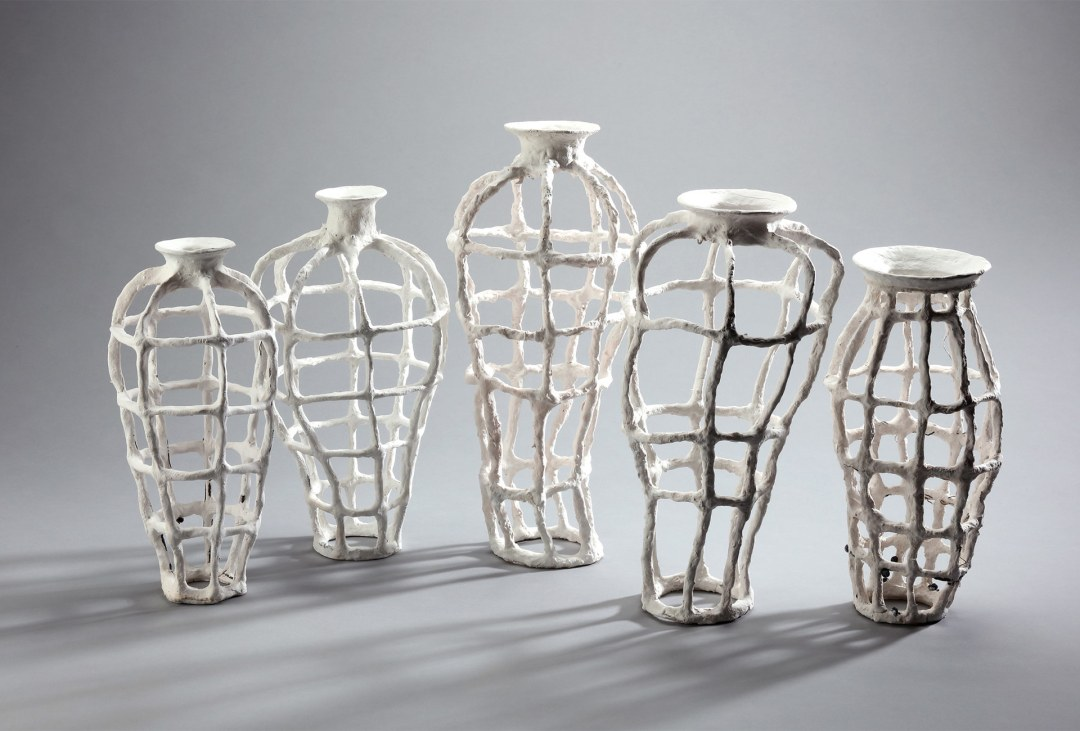Ceramics by Ute Kathrin Beck