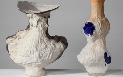 Ceramics by Johannes Nagel