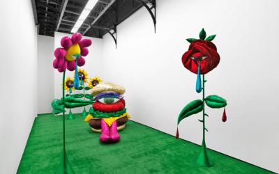 Sculptures by Hein Koh