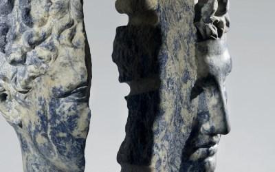 Sculptures by Massimiliano Pelletti