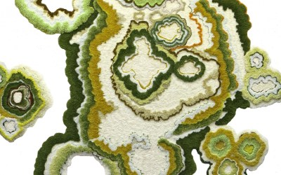 textile Works by Lizan Freijsen