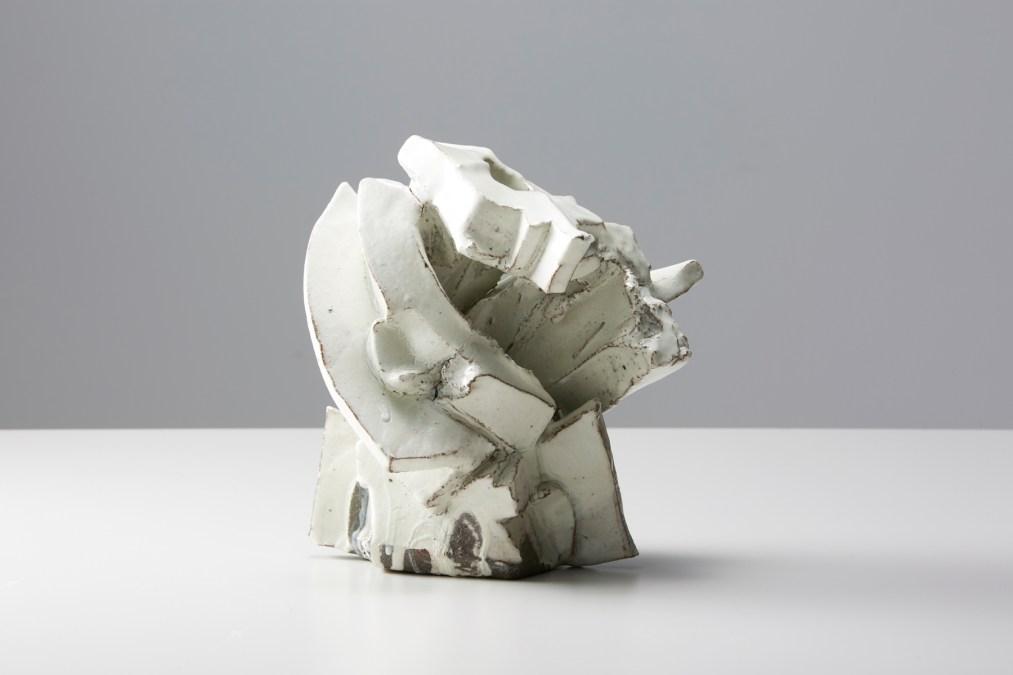 Ceramics by Shozo Michikawa