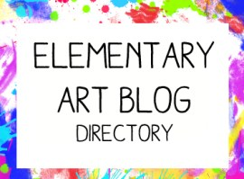 elementary art teacher blogs