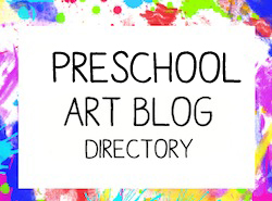 Preschool Art Blog Directory