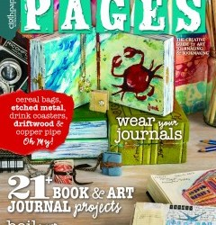 Cloth Paper Scissors Pages