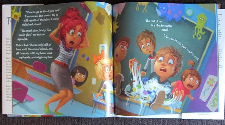 Art Book for Kids