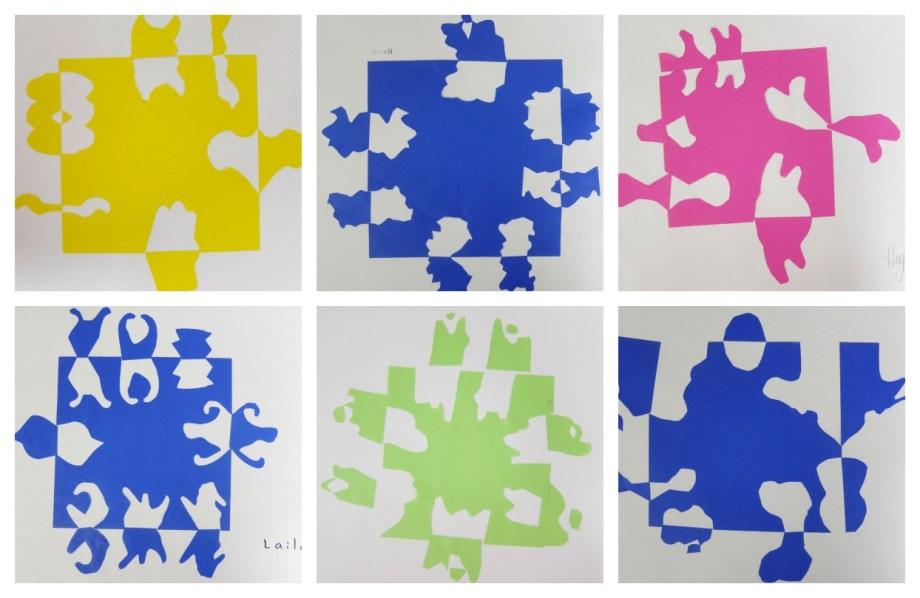 Notan Designs 3