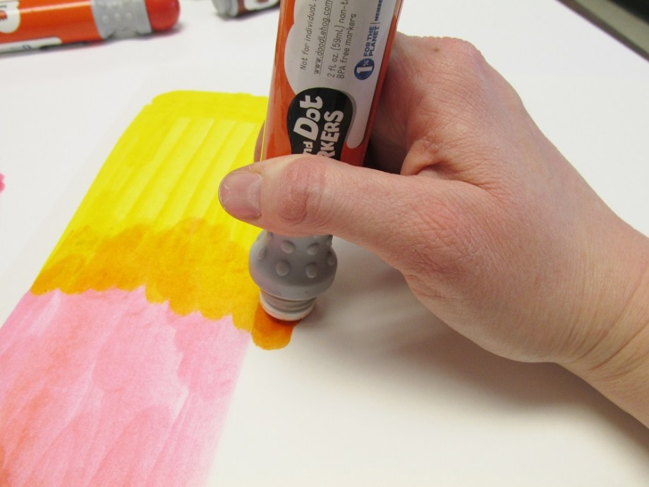 Dab and Dot Markers (2)