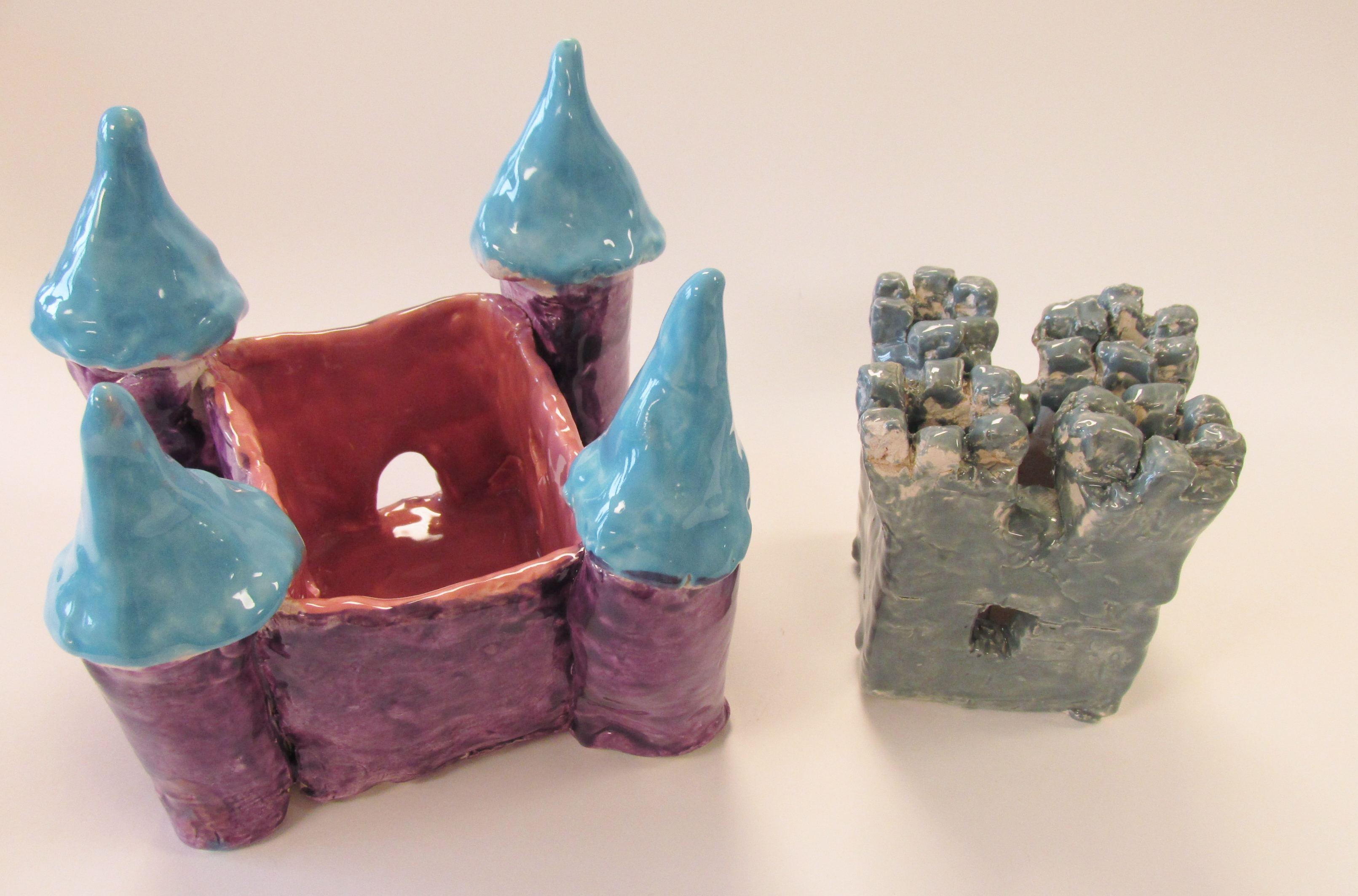 clay projects for kids � art is basic an elementary art blog
