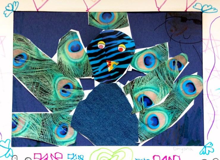 creature collage 1