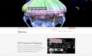 Web Design and Presence