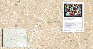 Custom Maps and Presentations