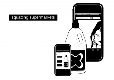 Squatting Supermarkets