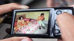 Istri Polisi Langkat Kepergok Selingkuh Dengan Tentara