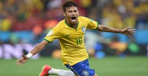 Predikat Pemain Terbaik Dunia Sepanjang Tahun 2017 Disandang Oleh Neymar