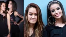 Kecelakaan Mobil Tunggal Sheila Marcia dan Melodya Vanesha Mengalami Luka Parah