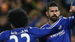 Benarkah Chelsea Akan Rugi Besar Bila Costa Angkat Kaki