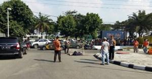 Gasak Habis Uang Rp 300 Juta, Perampok Tembaki Kepala Korban di SPBU