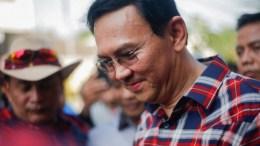 Pro dan Kontra Pemindahan ke Lapas Cipinang, Ahok Tetap di Mako Brimob