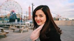 Mandirinya Perjalanan Hidup Tasya Kamila Dari Studi Diluar Negeri Hingga Bobot Tubuh Turun 5 Kg