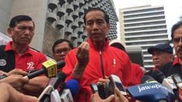 Pemerintah Malaysia Menuai Kecaman Pasca Salah Cetak Bendera Indonesia di Buku Panduan Sea Games 2017, Apa Komentar Jokowi?