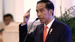 Jokowi Tegaskan Tangkap Pelaku Bila Bukti dan Fakta Hukumnya Sudah Ada, Jangan Mau Diremehkan