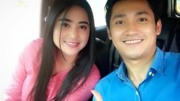 Pacaran Diam-Diam, Dewi Perssik Dikabarkan Akan Segera Naik ke Pelaminan