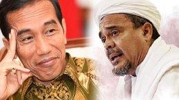 Rizieq Shihab Enggan Pulang ke Tanah Air, Pengacara Eggy Tawar Menawar Persyaratan Kepulangan Dengan Presiden Jokowi