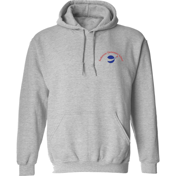 Endeavor Hooded Sweatshirt 2020 – ADULT