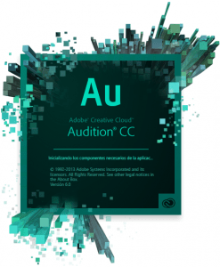 Audition CC 2015 mega