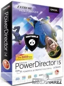 cyberlink-powerdirector-ultimate-15-MEGA DRIVE TORRENT