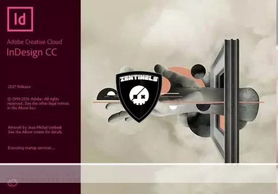 Adobe Indesign CC 2017 - GRATIS - PIRATA