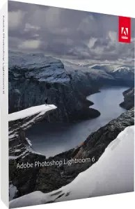 Adobe Lightroom CC 2017 MEGA
