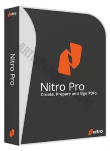 Nitro PDF PRO ENTERPRISE descargar