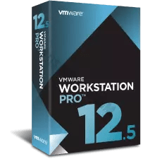 vmware workstation pro 12.5 mega drive