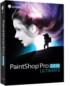 Corel PaintShop PRO 2018 ULTIMATE drive zippyshare