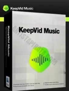 keepvid music 8.2 descarga musica de youtube