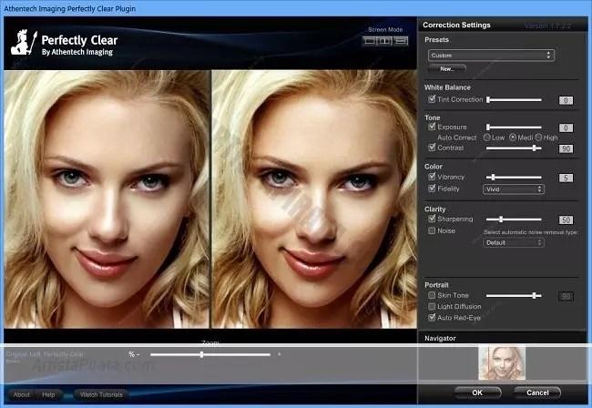 Resultado de imagen de Athentech Perfectly Clear Complete