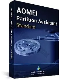 aomei partition assistant pro mega