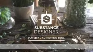 allegorithmic substance designer gratis mega version 2018