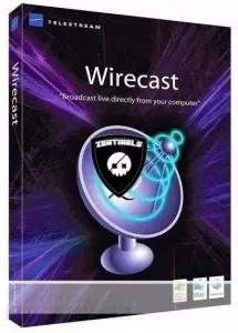 Resultado de imagen de Telestream Wirecast Pro