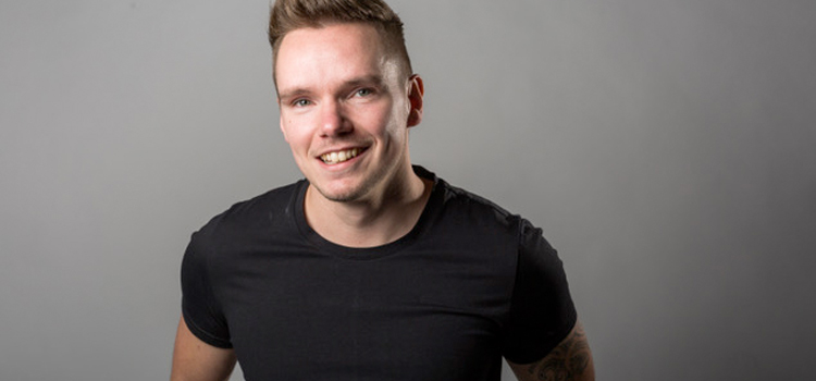 DJ Rene Marcellus