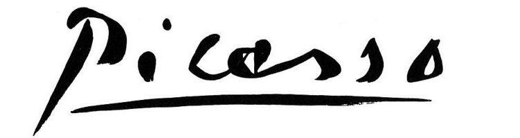 Come firmare le tue opere d'arte