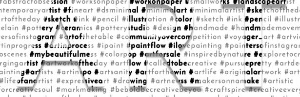 Come vendere le tue opere d'arte su Instagram